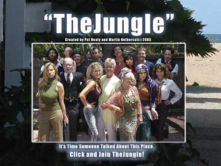 Welcome to TheJungle
